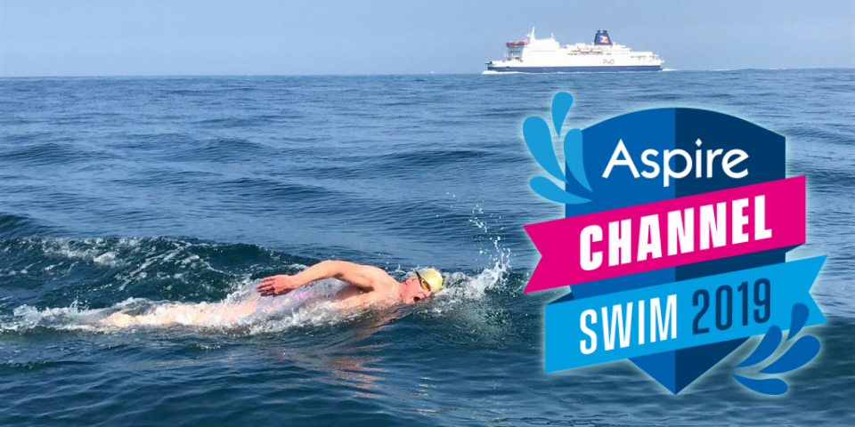 Channel Swim Challenge