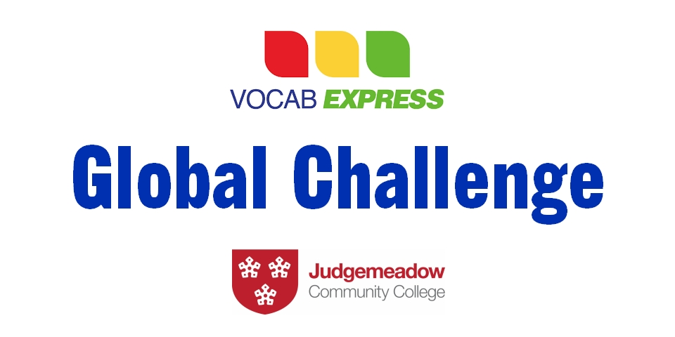 Global Challenge Website Sign